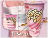 Snack~Yan Yan StrawBerry