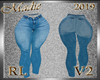 !a Nash Jeans RL V2