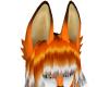 [CF] Orange Fox Ears