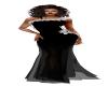 beatrice dress black