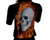 [CDT] Skull and Flames
