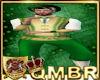 QMBR Suit FF St. Patrick