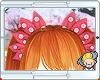 「Osana Hair Bows」