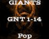 GIANTS -Pop-