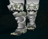 elven armor boots
