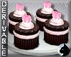 !Rose Cupcakes
