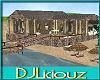 DJL-Malibu Beach House