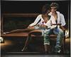 ADR# MN Romantic Bench