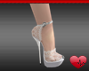 Mm Lace Wedding Shoes