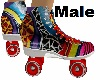 Roller Derby Skates Male