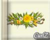 Floral Art Sticker 2019