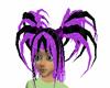 Arachnid Purple (F)