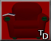 *T Christmas Chair V3