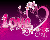 *C* Love Wall Art