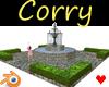 Victorian Fountain 02