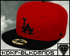 KD. LA Red Fowards