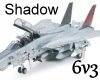 6v3| F14 Tomcat Shadow