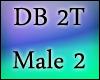 DB 2 Tone Male 2
