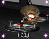 [CCQ]CH:Skull Table Set