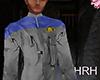 HRH ST Blue Cadet