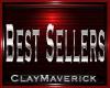 CM! Best Sellers Logo