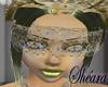[S] Queen Shear Veil