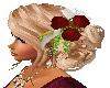 Blondefrost Anne Redrose