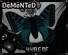 Mouth Butterfly V3