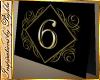 I~Table 6 Card