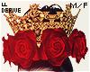 |L Roses Crown DRV