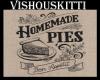 [VK] Cafe Pie Sign