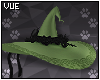 V e Phase Hat