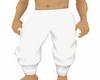 male white pants
