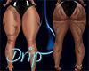 Feather Drip Tattoo EMBX