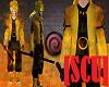 [SCU] Asura Jacket