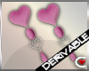 DRV Cupids Earrings