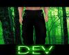 |D| Black PNB Jeans