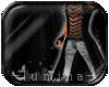 [*L] Tattered Coat -m-