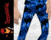 Liquorice Pants BLUE