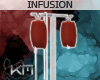 +KM+ Infusion Stand 1