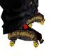ROLLER SKATER CUSTOM