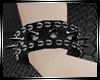 Goth Spike Bracelet (L)