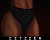 c | Black Panties - rll