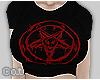 Bloody Satan Shirt