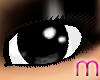 Baby eyes-black