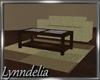 ~L~ Small Sitting Area