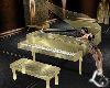 xo*Crystal Piano & Anim.