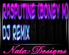 rasputine Dj remix