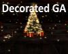 !! Cozy Christmas GA