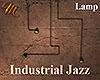 [M] Industrial Lamp